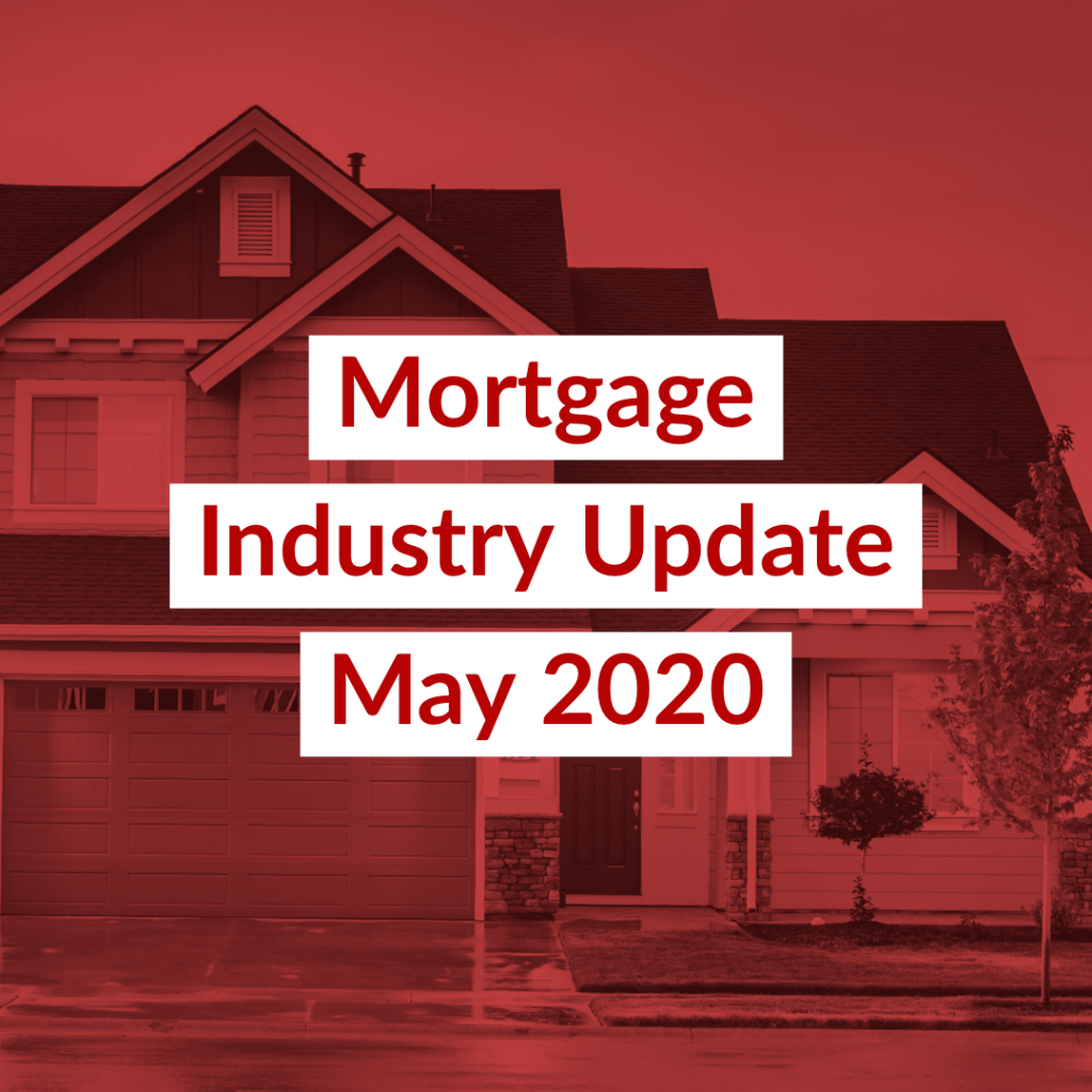 Market Update May 2020 with Dale Branch (video)
